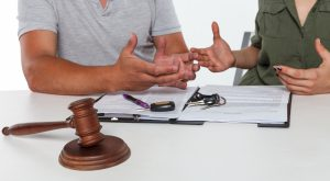 有責配偶者からの離婚