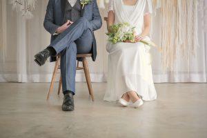 探偵の結婚調査