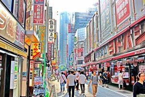 中国人の浮気調査